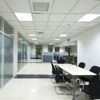 Floor Maintenance Clean Office Building Janitorial Service Jacksonville FL
