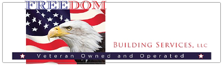 Freedom Building Services, Logo